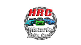 Historic Rally Cars (HRC)