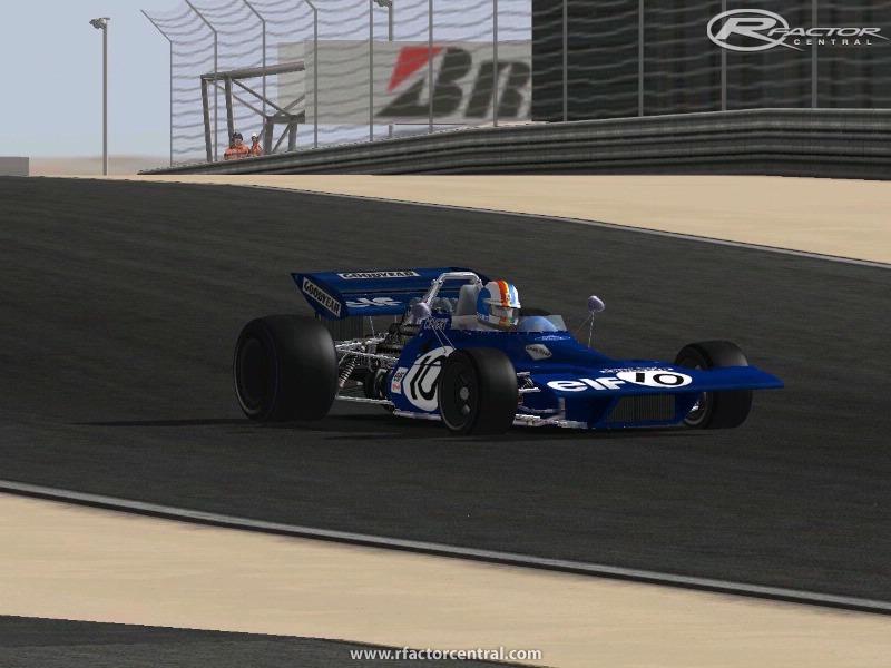 F1 1971 LE