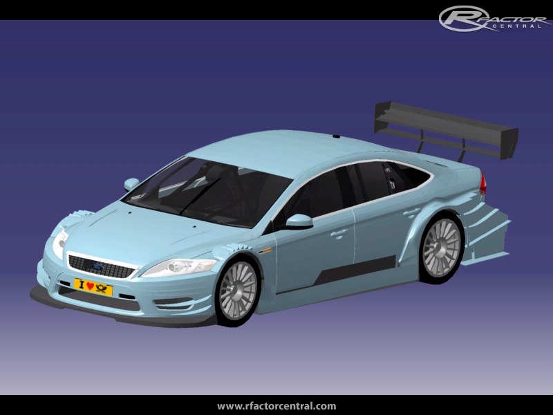 Ford Mondeo 2009 User Guide