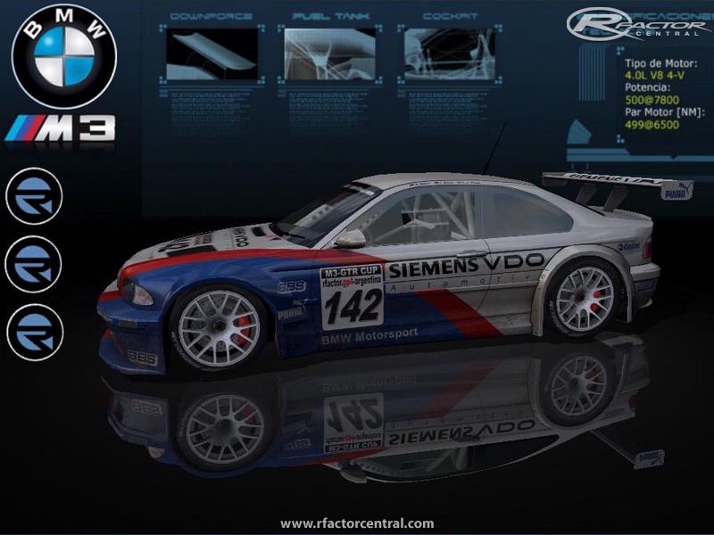 rFactor mods - Page 2 23-Apr-09-rFactorCentral-6333_rFactor-BMW-M3-GTR-E46-3