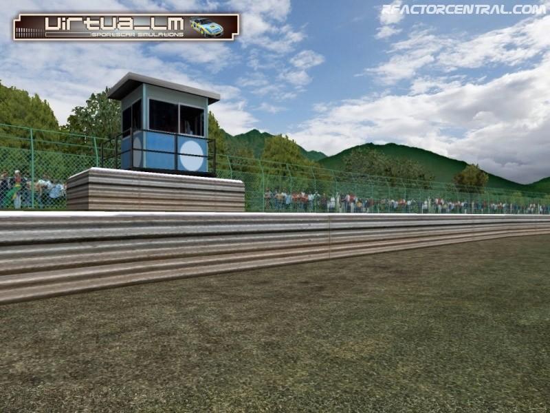 fuji speedway screenshot by