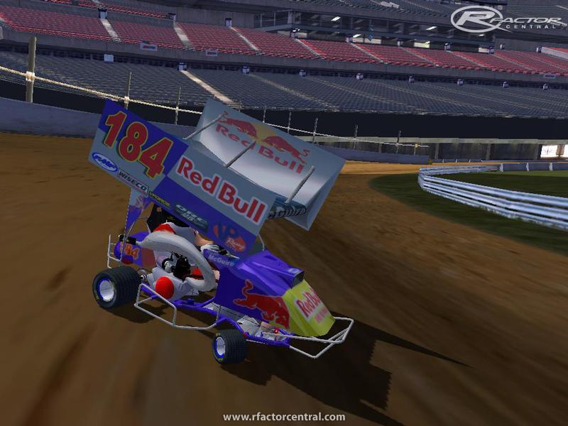 Mini Sprint Car Racing Games