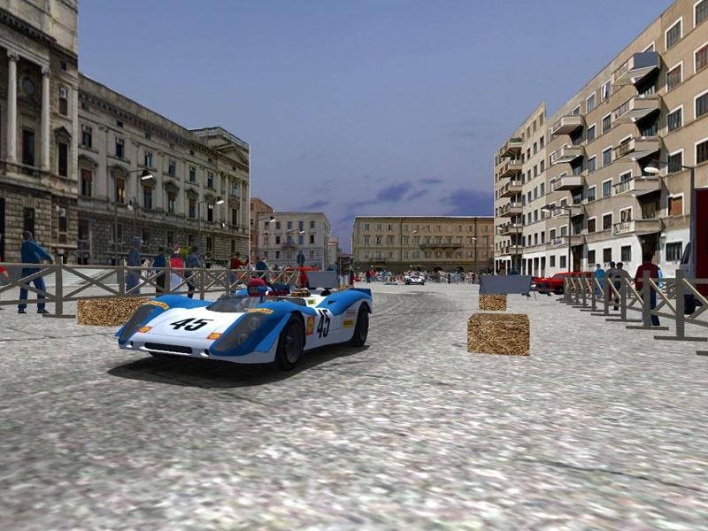 Trieste Opcine By Bojan Pintar Race4sim