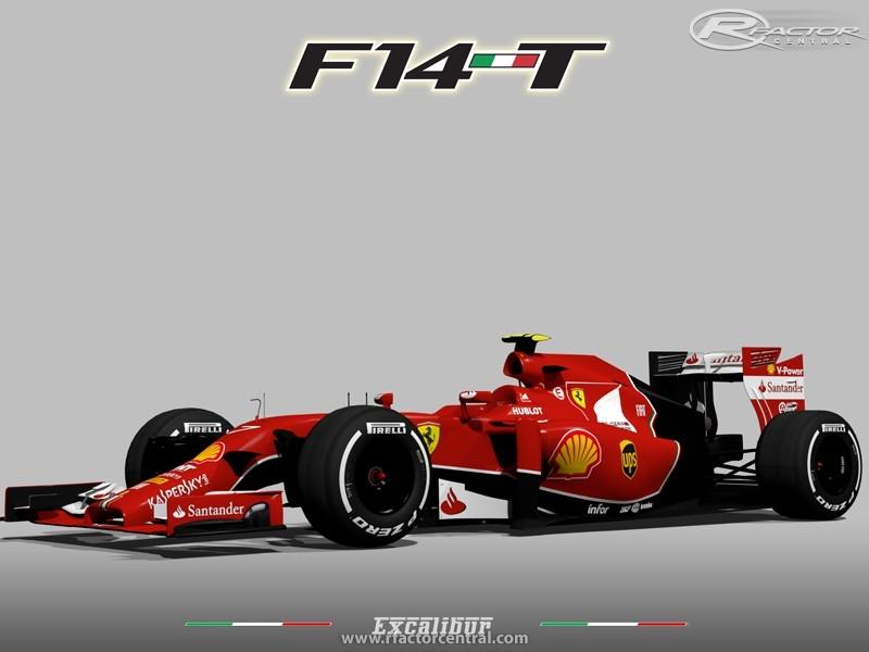 DESCARGA SKIN PACK F1 2014 PARA MOD F1RLCLUB VCR V1+ACTUALIZACION V.1.2 6418-F1_2014_WCP