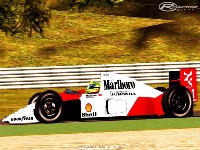 F1 1991 LE screenshot by massa_wc_2008