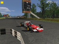 Ferrari 312B F1-1970 screenshot by Slimjim