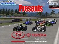 NZ Toyota Racing Series screenshot by Monticus