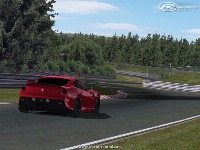 Nordschleife The Ring 2007 screenshot by cosm1