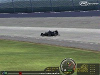 IndyCar Series 2009 screenshot by R32SIX