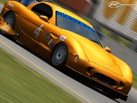 Panoz Esperante GTS screenshot by 00omalleys