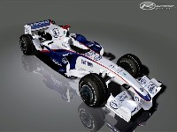 BMW Sauber F1 screenshot by sompir