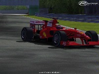 F1 2009 F1RL screenshot by Whysniewsky