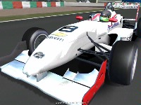 Formula Chevrolet Uruguay 2009 screenshot by SERGIOPINAR
