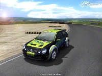 VW Polo Challenge screenshot by simcompany