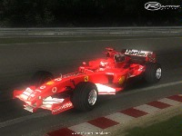 F1 2005 CTDP screenshot by Whysniewsky