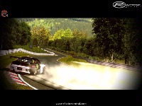 Nordschleife 2007 screenshot by Biliou