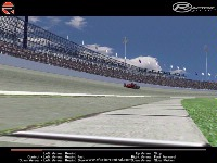 IZOD IndyCar Series 2010 screenshot by rookie man