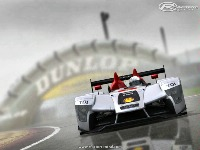 Le Mans 2004 screenshot by halama123