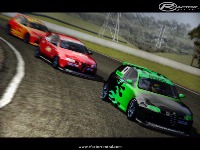Alfa 147 Challenge screenshot by nEoDaViS