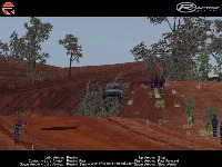 Rallycross Group B screenshot by mihy