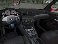 BMW M3 CSL Demo screenshot by Siggs