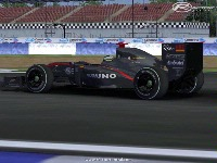 F1 OWC 2010 screenshot by necky16