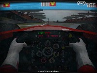 Chinese Grand Prix screenshot by Silver BENZ