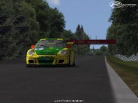 Nordschleife 2007 screenshot by m0nty4v