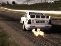Rallycross screenshot by samanthaUK