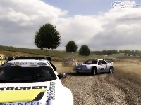 Rallycross Group B screenshot by samanthaUK