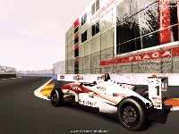 European F3 Open 2009 screenshot by Shenon