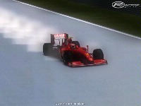F1 2009 WCP screenshot by Whysniewsky