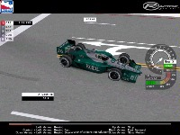 IndyCar Series 2009 screenshot by axel180