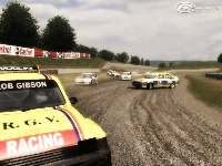 International Rallycross 1  screenshot by samanthaUK