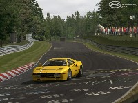 288 GTO Challenge  screenshot by elwood