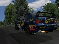 Nordschleife 2007 screenshot by martinblader