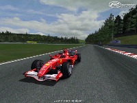 F1 2006 CTDP screenshot by Whysniewsky