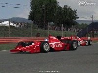 IndyCar Series 2009 screenshot by xerocoul