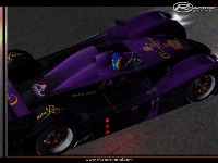 Serie Internationale Du Mans screenshot by ricflorida