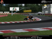 EuroKart-Sim screenshot by Ferrari17