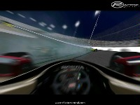 IndyCar Series 2009 screenshot by LightbulbSun