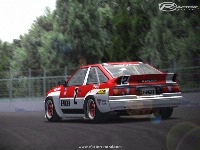 AE86 CLUB screenshot by rFPlanet