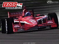 IndyCar Series 2009 screenshot by thiago200580