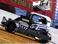 NZ Stockcars screenshot by Speedy Speed