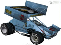 Sprint Car screenshot by slanders27