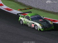 Panoz ALMS GT2 screenshot by rb207