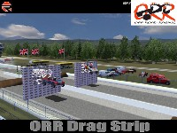 ORR Drag Strip screenshot by Madcowie