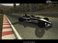 Brabham BT52 screenshot by CrippleHorse