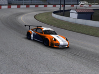 Porsche 911 GT3 RS screenshot by ThE_8bAlL