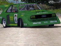 Rallycross Group B screenshot by F1Kl78